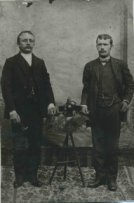 My maternal great-grandfathers